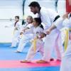 Sanatatea copiilor e cea mai importanta! Inscrieti copiii la cursuri de taekwondo