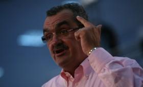 Deputatului vrancean Miron Mitrea (PSD) nu ii place la putere