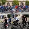 """Sâmbătă """"biciclim"""" pentru Anastasia!"""