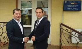 11 iunie – alegeri pentru funcția de primar în comuna Jariștea