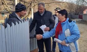 Fostul primar PSD Nicolae Țandără nu se lasă dus din scaunul de consilier local