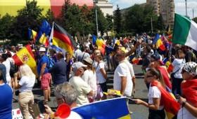 Disprețul – unitatea de măsură a guvernării lui -Dragnea PSD are pata pusă pe românii din Diaspora