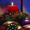 Crăciun Fericit! primarul comunei Garoafa