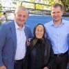 Primarul liberal Aurel Boțu a reușit să schimbe fața comunei