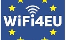 WIFI gratuit în Vizantea Livezi