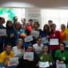Olimpiada Voluntarilor Vrancea – comunicat de presă