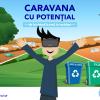 Tetra Pak lansează primul program de ecologie din România ce folosește realitatea virtuală, în Vrancea