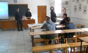 """""""15 mai – Ziua Internaţională a Familiei marcată şi la Penitenciarul Focşani"""""""
