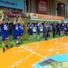 Handbal, Liga Naţională – AHC Dunărea Călăraşi – CSM Focşani 2007