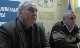 Alegeri cu bucluc la PNL Focșani