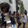 Copiii din centrele DGASPC Vrancea au primit cadou o excursie la Castelul Bran
