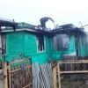 Ultima oră: Două case ard pe strada Petru Maior din Focșani