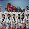 Cursuri de taekwondo pentru copii