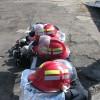Pompierii fac angajări din sursă externă