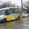 Omul sfinteste locul: Transport local intre sate la Ciorasti
