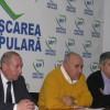 Mișcarea Populară a început prezentarea candidaților pentru alegerile locale