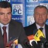 """Oprisan l-a """"tepuit"""" pe Sapunaru : Vicepresedinte la CJ – Ionel CelMare"""