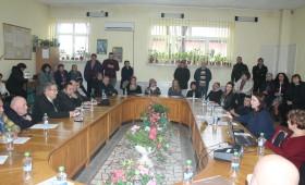 Primăria Mărășești a demarat cel mai mare proiect destinat romilor din oraș