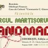 Târg de mărțișoare handmade la Casa de Cultură Odobești