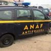Zeci de inspectori ANAF au împânzit Onasisul
