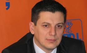 Fostul deputat Alin Trășculescu a fost trimis în judecată