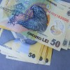 Bonificații pentru plăți anticipate la Finanțe