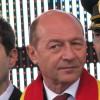 Fostul președinte Traian Băsescu vine la Focșani