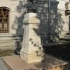 Bust Petre Liciu, Focsani