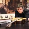 """Recital cameral de chitară, """"De la Paganini la Piazzolla"""" – Costin SOARE"""