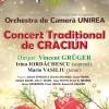 Concert Tradițional de Crăciun la Ateneu