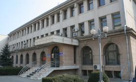 """Președintele Marian Oprișan a semnat contractul de finanțare pentru """"Reabilitare energetică și lucrări conexe Galeriile de Artă"""""""