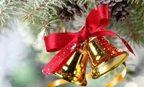 Crăciun Fericit! Fănică Popa – primarul comunei Bolotești