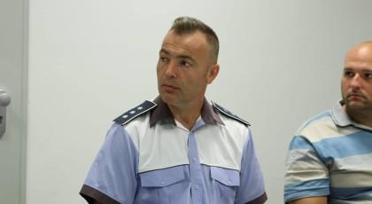 Șefi noi la Poliția municipiului Focșani
