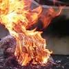 Ultima ora: Scoala din Nereju arsa din temelii