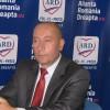 Gabriel Postolache – președinte interimar la PDL Vrancea