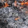 Fumul de la groapa de gunoi sufocă Focşaniul
