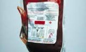 Angajații Penitenciarului au donat sânge