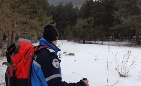 Jandarmeria Vrancea: Atenție sporită la traseele montane!