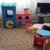 Cameră de joacă la Secția de Pediatrie