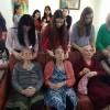 """Elevii de la """"G. G. LONGINESCU"""" – fapte bune pentru bătrâni"""