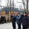 Eroii Revoluției comemorați la Focșani