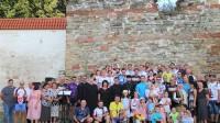 """Concert coral și eveniment velo pentru punerea în valoare a monumentului """"Fosta Mănăstire Mera"""""""