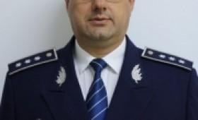 Adjunct cu acte în regulă la Inspectoratul Județean de Poliție Vrancea