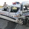 Politisti raniti grav la Bizighesti UPDATE