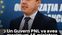 Decalogul guvernării PNL