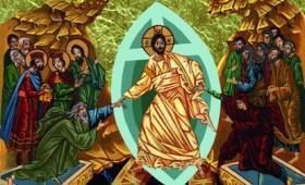 Hristos a Înviat! primar Daniel Nicolaș și Consiliul Local al orașului Odobești
