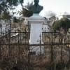 Bustul dr. N. Eliean – Focsani