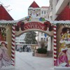 Orășelul Copiilor se inaugurează de Sf. Nicolae