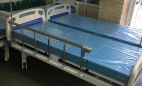 Paturi noi pentru secțiile Spitalului Județean Focșani