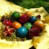 Paște fericit! Vasile Vatră – primarul comunei Gugești